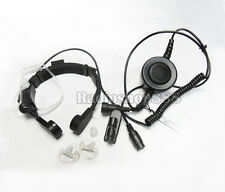 BIG P-Pro Throat mic for PX-777 PX-888 KG-UVD1P 4-093K