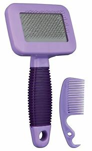 6288-Grooming-Care-Hair-Brush-Tool-Comb-for-Rabbit-Guinea-Pig-Ferret-by-TRIXIE