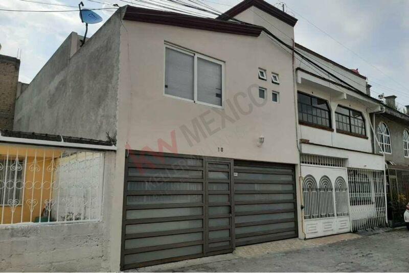 Venta de casa en Real de San Javier, Metepec, Estado de México