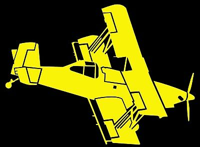 Computer Cut Vinyl Decal Quality Adhesive Last 6 years!! AIR TRACTOR AT-402B