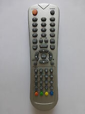 MATSUI TV/DVD COMBI REMOTE CONTROL