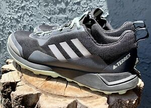 Adidas-Terrex-260-Continental-Agravic-Trail-Running-Shoes-Men-039-s-Size-9-EUC