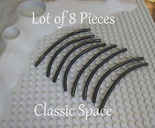 Lot of 8 Replacement Tube Hose Vintage Lego Space Sets 483 920 6881 6971 6980