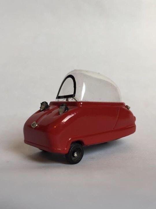 1965 - 66 Peel Trident Microcar