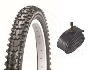 Bicycle-Tyre-Bike-Tire-BMX-Mountain-Bike-20-x-2-125-With-Schrader-Tube