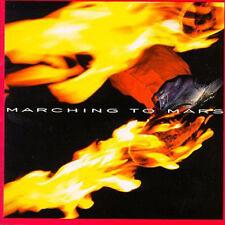 (CD) Sammy Hagar - Marching To Mars [1997,Track Factory]