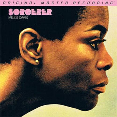 Miles Davis - Sorcerer [New SACD] Ltd Ed, Hybrid SACD