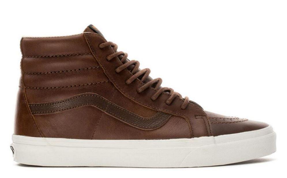 Big Sale    Vans Sk8-Hi Réédition VN 0 a 2 xsblyw hommes femmes chaussures De Livraison Rapide Taille 5 o