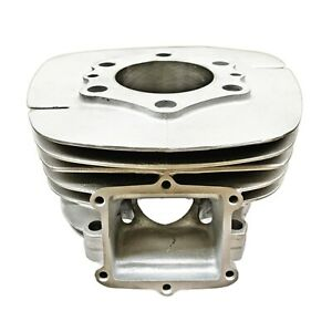Re-Plated-OEM-Honda-CR250R-1978-1979-Cylindre-Pichet-Std-Cr-250-R-Baril-Elsinore
