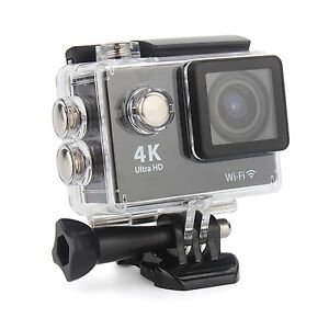 1080P Waterproof WiFi Sport Action Camera HDMI 4K Camcorder Car DV Recorder HD