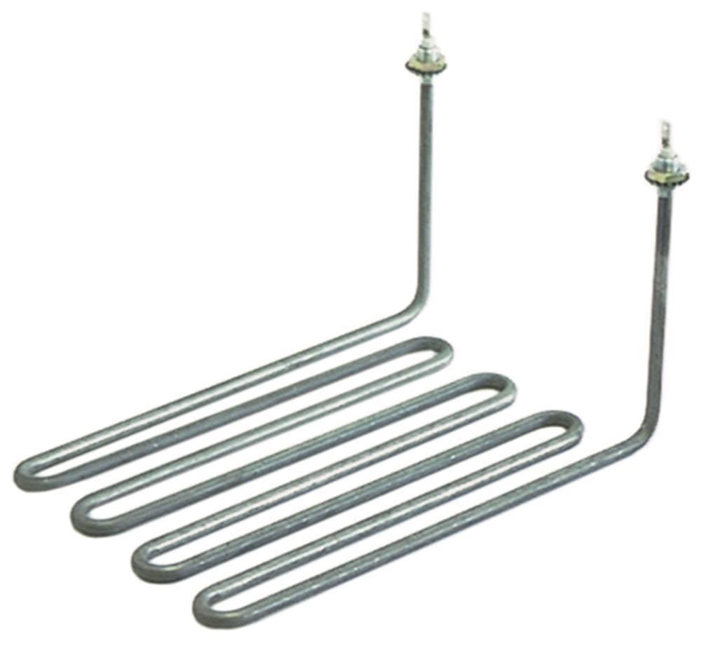 Bertos Calefactor para Freidora Elt10+ 10b, Elt10b, Elt12+ 12b 3500w 230v 1 4