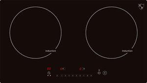K-amp-H-Double-Burner-24-034-Induction-Ceramic-Cooktop-220V-INDH-3102Hx