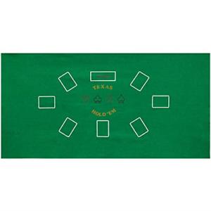 36-034-x-72-034-Green-Texas-Holdem-Casino-Gaming-Table-Felt-Layout-Mat