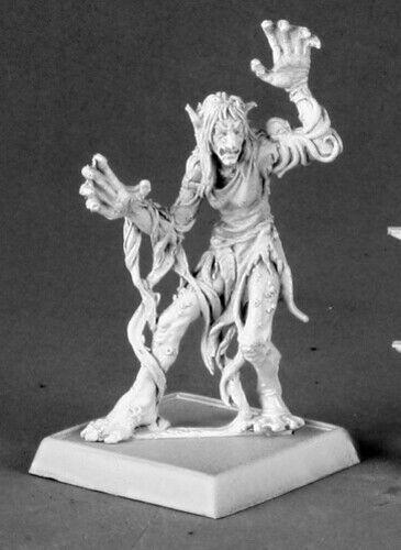 1 x razig sea hag-warlord reaper miniature rpg rpg witch demon devil 14578