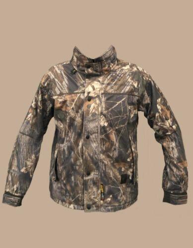 Browning Hydro Fleece non isolati Mossy Oak Gore-Tex Giacca