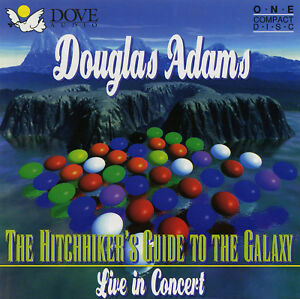 The-Hitchhiker-039-s-Guide-to-the-Galaxy-Live-in-Concert-1995-Douglas-Adams-1CD