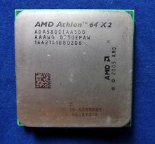 AMD Athlon 64 X2 5800+ Scoket AM2 Dual Core 3 Ghz ADA5800IAA5DO Free Shipping