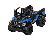 LEGO 76047 - Captain America's 4x4 ONLY - NO MINI FIGS / BOX