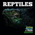 Reptiles by Grace Jones (Hardback, 2016)