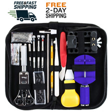 Vastar VWO2-ALX-1 Watch Repair Kit, 147 Pieces