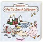 Krima + isa - Die Weihnachtsbäckerei von Krima + isa GmbH (2014, Gebundene Ausgabe)