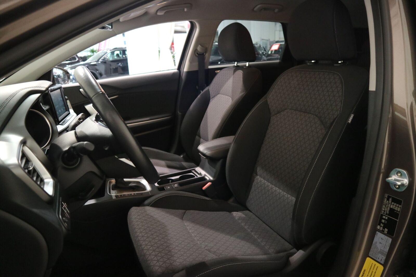 Kia Ceed 1,4 T-GDi Comfort SW DCT - billede 9