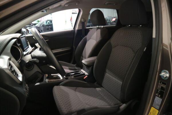 Kia Ceed 1,4 T-GDi Comfort SW DCT billede 9