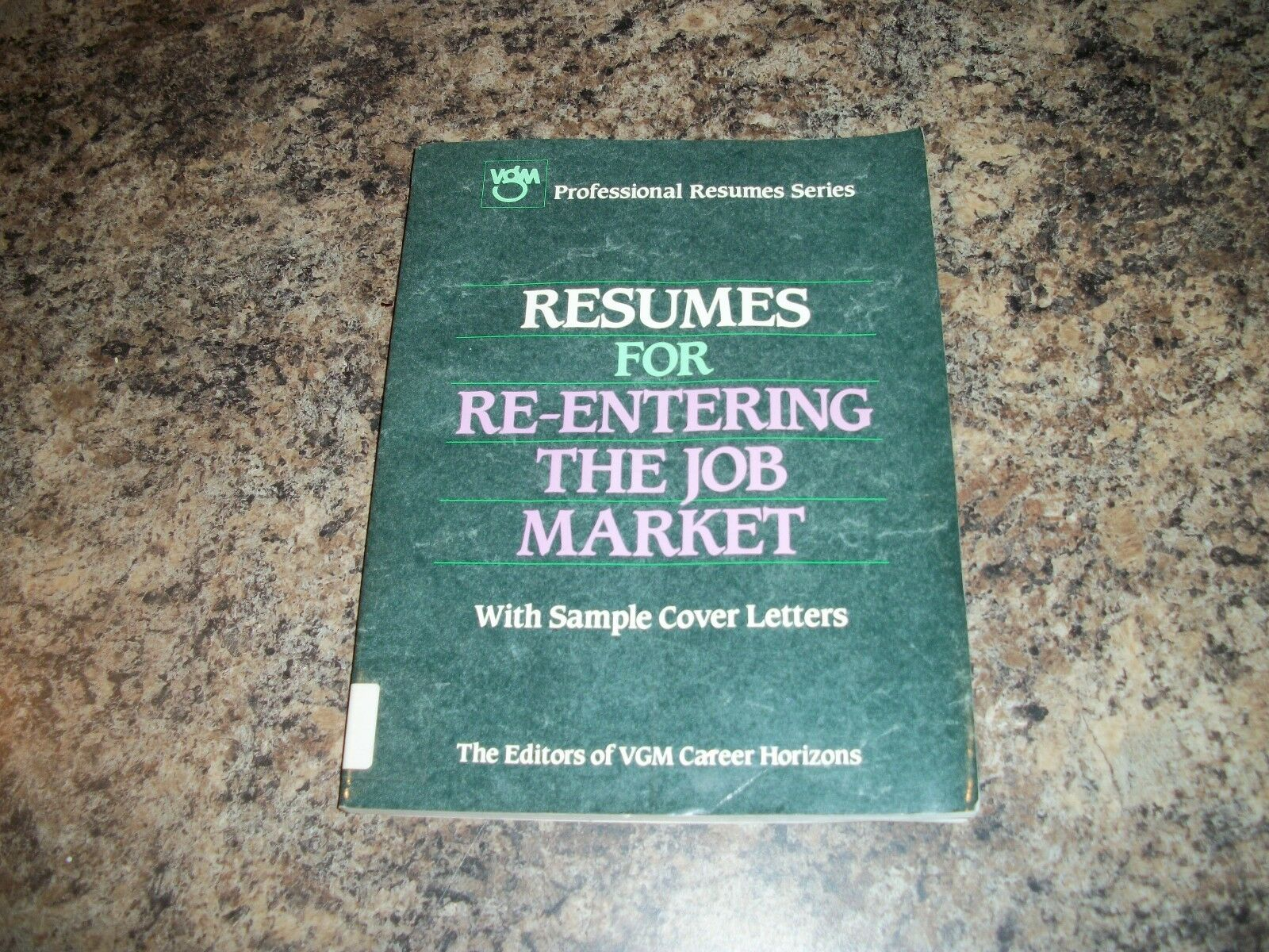 how to have a winning job interview vgm how to series