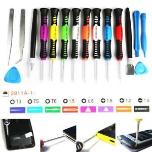 16-in-1-Repair-Tools-Screwdrivers-Set-Cross-Screw-Driver-For-Phone-Tablet-PC-PDA