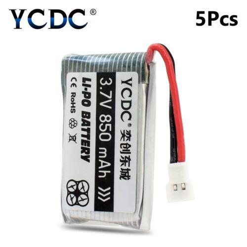 380-1200 mAh 3.7V 25C 1S Ersatz Li-Po Batterie Für SYMA X5C-1 X5SC WLtoys V930