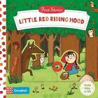 Little Red Riding Hood von Natascha Rosenberg (2016, Gebundene Ausgabe)