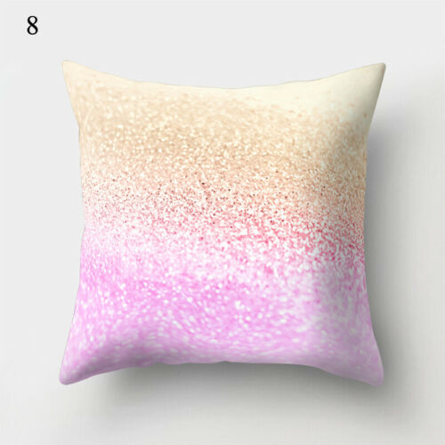 Geometric Cushion cover Throw Pillow Case Cover For Sofa//Home Decor Pillowcase