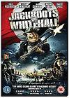 Jackboots On Whitehall (DVD, 2011)