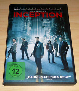 DVD-Film-Inception-Christopher-Nolan-Leonardo-DiCaprio