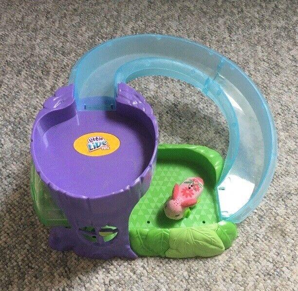 Blandet legetøj, Little Live Pets