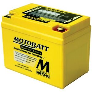 Motobatt-Battery-For-Honda-ZB50-50cc-1988