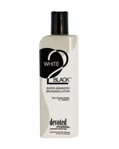 Devoted-Creations-WHITE-2-BLACK-Supre-Advanced-Bronzer-Tanning-Lotion-8-5-oz