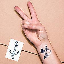 Tattoos & Body Art Supplies & Equipment