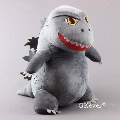 Ty Puppies Stuffed Animals, 20 Jumbo Godzilla Plush Toy Gojira Monster Plushies Doll Stuffed Animal Pillow Ebay