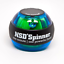 NSD Essential Spinner Gyroscopic Wrist and Forearm Exerciser Blue