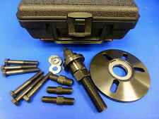 Proform 66514 Harmonic  Balancer Damper Installer/ Puller Tool KIT GM FORD MOPAR