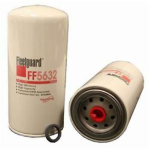 Details about Fleetguard FF5632 Fuel Filter Cummins , BF7940 (PACK OF 3)