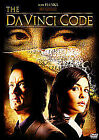 The Da Vinci Code (DVD, 2006)