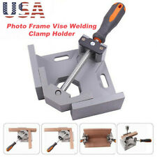 90right Angle Clip Clamp Tool Woodworking Photo Frame Vise Welding Clamp Holder