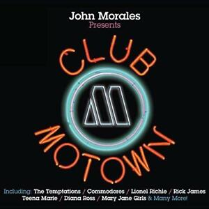 John-Morales-Presents-Club-Motown-Various-Artists-NEW-2CD