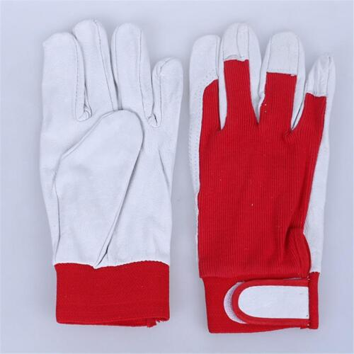 WIG Finger Weld Monger Welding Gloves Hitzeschutz-Schutzhaube Sicherheit