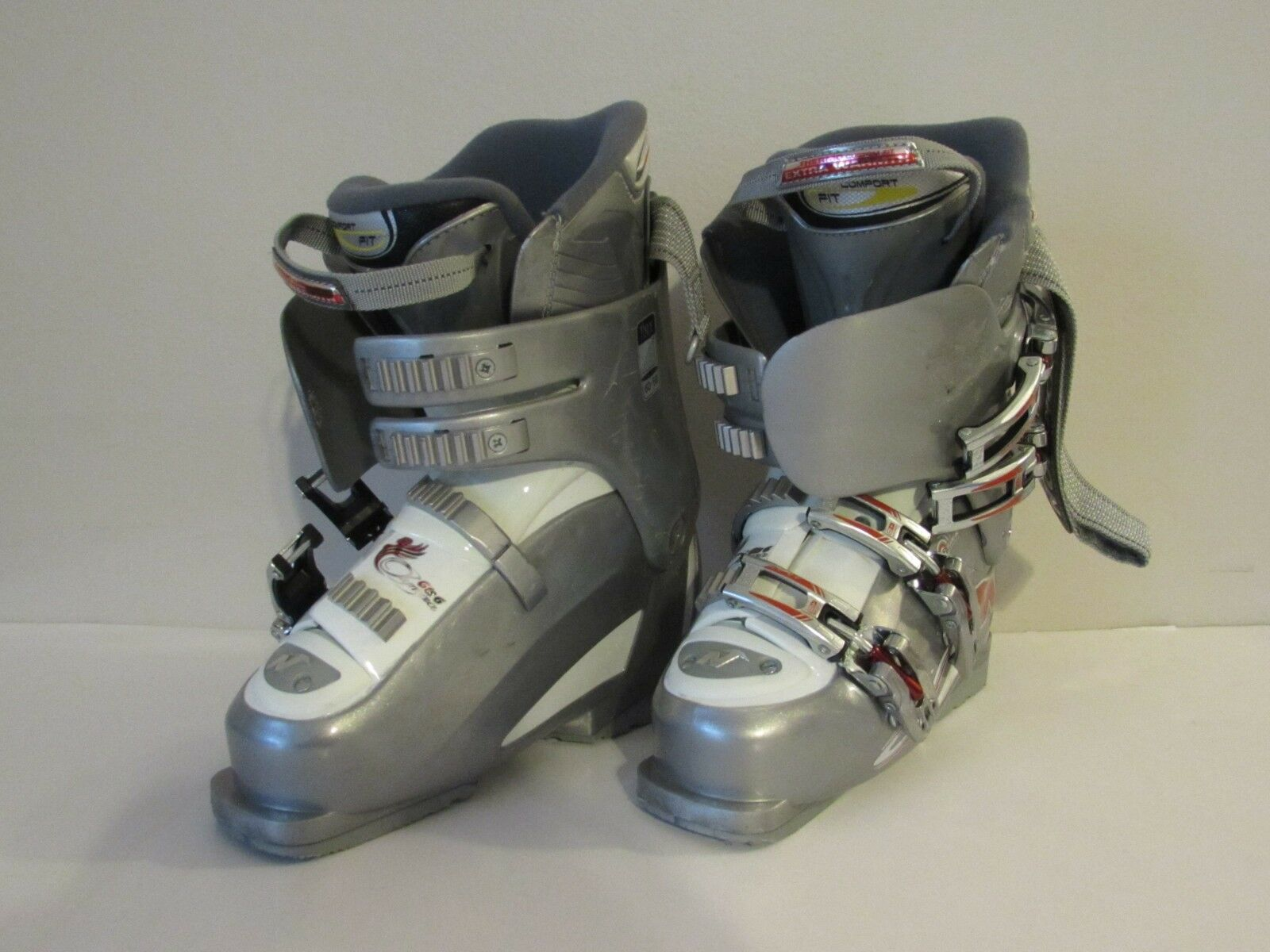 Nordica GTS 6 Olympia Women's Ski Boots Size 24-24.5 285mm   exciting promotions