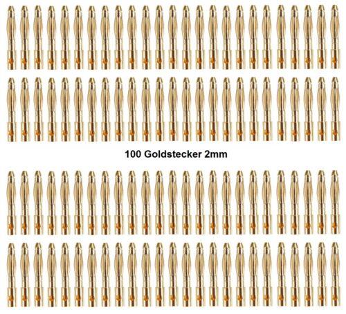 WÄHLEN SIE AUS ! GOLDKONTAKTE GOLDSTECKER GOLDBUCHSEN 2mm 3,5mm 4mm 5mm 5,5mm