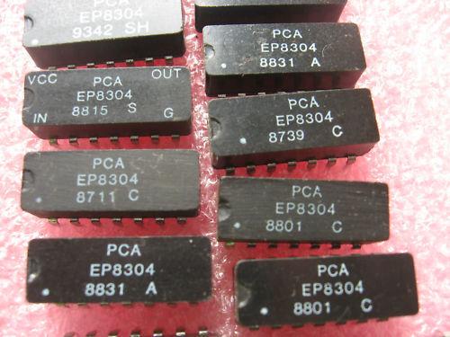 Ligne à Retard EP8304 boîtier DIP de chez PCA pla 006