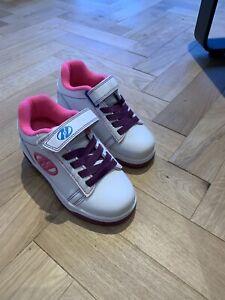 Girls Heelys Size 11 | eBay